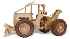 Wooden Toy Car Plans | Precision drafted full sized plans by Toys and Joys Complete, At-A ...