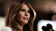 Trump staffer Meredith McIver takes blame for Melania Trump's speech