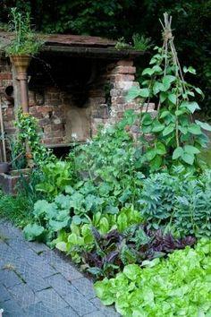 The Old Gate Design Adam Woolcott Jonathon Smith RHS Chelsea