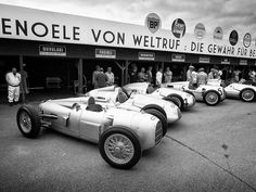 lets go Motor Sport, Motor Car, Audi Q, Auto Union, Ferdinand Porsche, Formula 1 Car, Old Race Cars, Old Classic Cars, Vintage Race Car