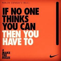 Motivation Nike