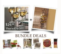 Bundle Deals-  NEW ONES ADDED- Dec. 8- At Home USA
