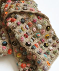 【楽天市場】sophie digard ソフィーディガー BISCUIT POP LILLIPUT MERINO WOOL SCARF / BEIGE (SMALL):ラブリ