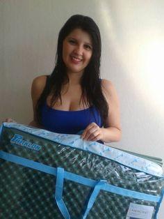 #ganhadorasorteio #tapetecamping #lojadaskom www.lojadaskom.com.br