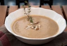 14 szépséges leves a karácsonyi asztalra | NOSALTY Pudding, Ethnic Recipes, Desserts, Food, Drink, Tailgate Desserts, Deserts, Beverage, Custard Pudding