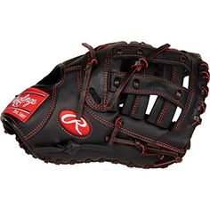 Rawlings 12 inch Series Youth Baseball First Base Mitt, Left Hand Throw, Size: One size, Black Gold Gloves, Lace Gloves, Mike Piazza, Baseball First, Slow Pitch, Softball Gloves, Baseball Gloves, Louisville Slugger, Left Handed
