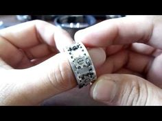 Kinect Gear Ring - YouTube