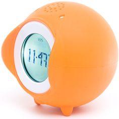 Robot despertador Tocky - IBEROBOTICS SHOP - Robots para tu hogar