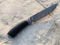 "Russian hunting knife,/""Falcon/"".Best friend gift.Gift for men"