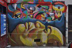 belleville street art 023 by laurentjacquet-streetart, http://www.facebook.com/StrtArtWorld