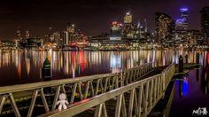 Docklands City(e)scape. #NatsLife