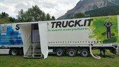 Entrata shower truck Trucks, Shower, Vehicles, Rain Shower Heads, Truck, Showers, Car, Vehicle, Tools