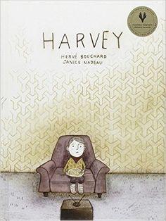 Harvey: Hervé Bouchard, Janice Nadeau