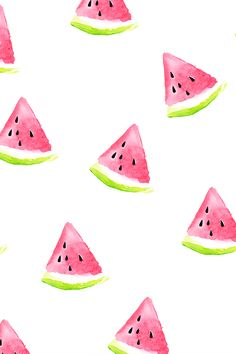 watermelon wallpaper - Google Search