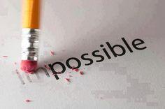 Możliwe staje się możliwe