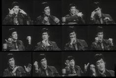 Bruce on the Pierre Berton show