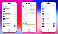 [Download] Tema WhatsApp Mirip iPhone Untuk Android Android Art, Android Theme, Android Hacks, Whatsapp Samsung, Whatsapp Apk, Tema Iphone, Ios Iphone, Iphone 7 Plus, Spotify Download