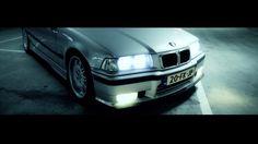 BMW Motorsport E36