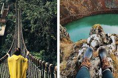 17 dicas para viajar sozinha com mais tranquilidade