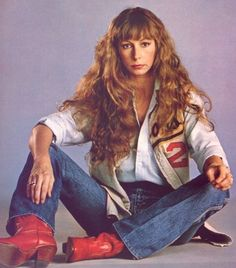 Juice Newton had some really good songs. Nice voice, too!