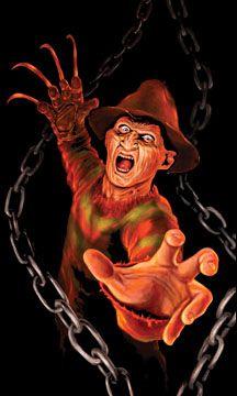 66 Best Krueger Stuff Images Horror Films Horror Movies