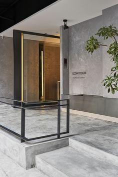 Galería de Oficina de diseño LCGA / LCGA Design - 7