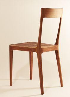 The Chair, Numerat, Sergio Studer