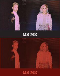 MS MR #bostoncallingmusicfestival