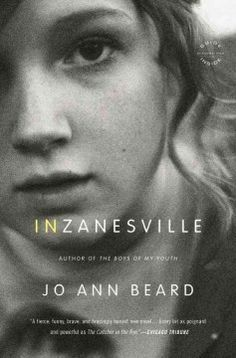In Zanesville is about a teenaged girl growing up in the 1970s. Jo Ann Beard is a great writer and this book is truly funny, but the humor isn't the only draw. I'd like to quote a bit of the book to convince you to read it, but it's impossible to choose just one favorite line. If you enjoyed Haven Kimmel's A Girl Named Zippy, I think you'll like this one too.
