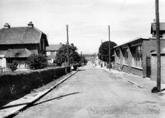 T'as grandi à Longueau si: La rue Anatole France et son école, mais ça c'étai...