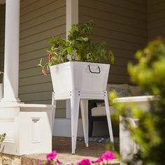 Better Homes And Gardens Tin Tub