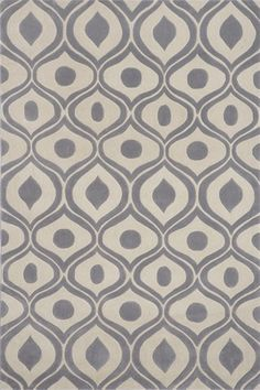 Rosenberry Rooms has everything imaginable for your child's room! Share the news and get $20 Off your purchase! (*Minimum purchase required.) Gray Geometric Bliss Rug #rosenberryrooms