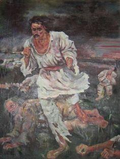 rascoala 1907 | Romania ca o prada- Arendasii evrei si marea rascoala de la 1907 Prada, Jewish Art, Artist, Painting, Romania, Google, Roots, Hands, Artists
