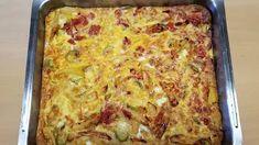 Εύκολο σουφλέ πατάτας!!! - YouTube Lasagna, Macaroni And Cheese, Ethnic Recipes, Food, Mac And Cheese, Essen, Meals, Yemek, Lasagne