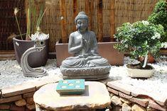 8 Tips para crear un rincón oriental para relajarte. http://ideasparadecoracion.com/8-tips-para-crean-un-rincon-oriental-para-relajarte/