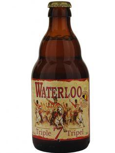 Waterloo 7 Tripel