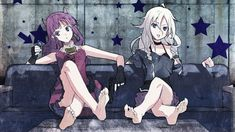 anime girls with guns - Google Search