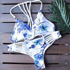 khongboon swimwear - agueda reversible handmade brazilian-cut bikini set - shophearts - 1