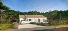 - Modèle : Argus / 3 chambres / 085m² S  - Compacte et économique, cette maison de plain-pied vous séduira par ses volumes ouverts sur l'extérieur, pour profiter des plaisirs du jardin.