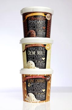 Feedies Selection by Emedia Creative Nice but looks too close to what Ben & Jerry´s already started.
