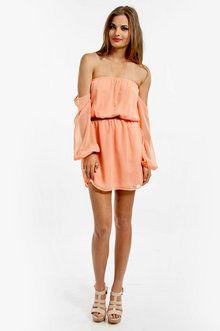 Dresses ~ TOBI