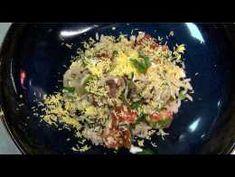 Recette : cuisiner une délicieuse salade de riz