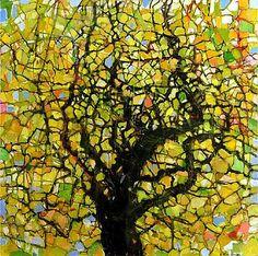 tulip tree - mosaic trees