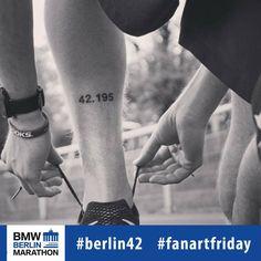 #tattoo #marathon #42.195