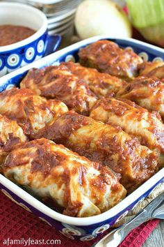 Stuffed Cabbage - A Family Feast® Stuffed Cabbage - A Family Feast®,Recipes Stuffed Cabbage - A Family Feast® appetizers and drink pastry recipes cabbage rolls recipes cabbage rolls polish Peanut Recipes, Paleo Recipes, Dinner Recipes, Cooking Recipes, Delicious Recipes, Dinner Ideas, Paleo Meals, Hamburger Recipes, Dinner Options