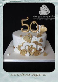 Torta Compleanno 50 Anni Uomo Bing Immagini 50 Anni Cake E 50th