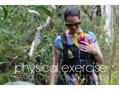 exercise and emotional health