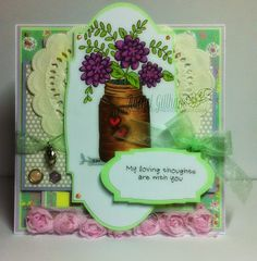 Crafty Little Creations: New challenge at that craft place 'Charming'