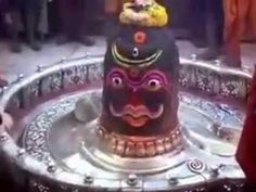 Mahakaleshwar bhasma aarti Ujjain, Madhya Pradesh