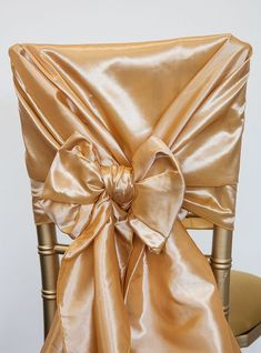 Taffeta chair hoods are a unique yet classic way of decorating your chairs. Measuring at 65cm x 250cm these wrap around the backs of your chairs and tie into a perfect bow. Available in 8 stunning shades